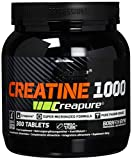 Olimp Creatine 1000 Creapure | Pure Creatin Monohydrat | 300 Tabletten, 1er Pack (1 x 570 g)