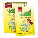 Almased Vitalkost Eiweißpulver zum Abnehmen im Portionsbeutel 10er Pack (10 x 50g)