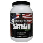 USA Protein by BBGENICS - Ultimate Whey