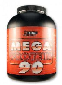 XLarge Nutrition Mega Protein 90