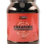 XLarge Nutrition Creatin Monohydrat 1000g